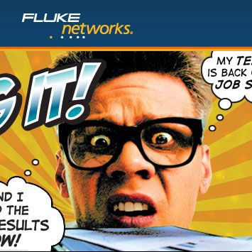 Fluke Email Campaign