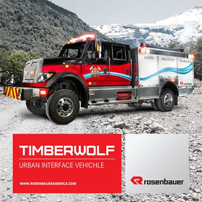 Timberwolf Brochure
