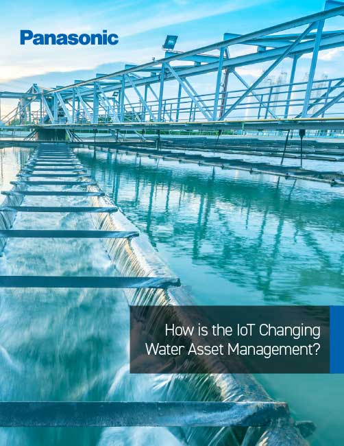 Whitepaper: How is the IoT Changing Water Asset Management?